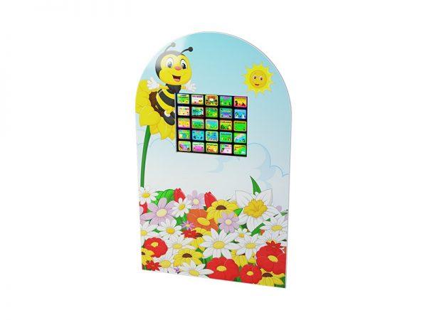 Пчелка (Напольный)